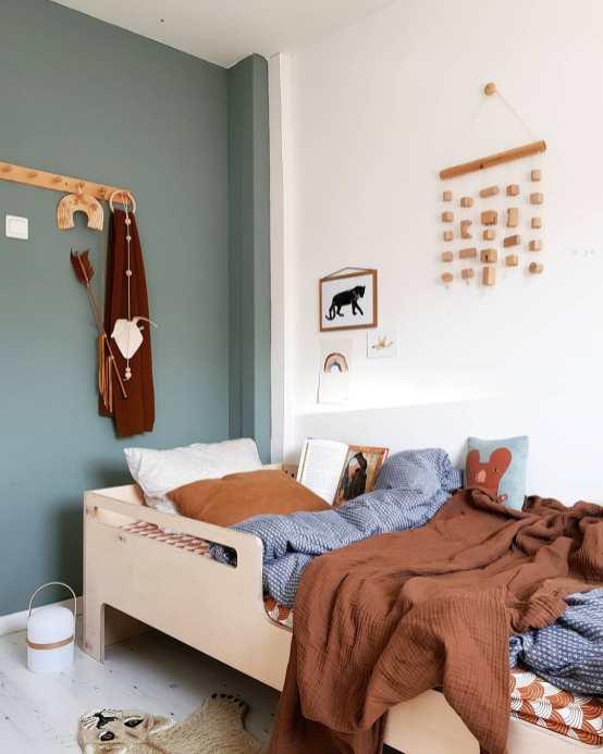 Visite privée chez l'instamum néerlandaise Mamoesjka // Hellø Blogzine blog deco & lifestyle www.hello-hello.fr