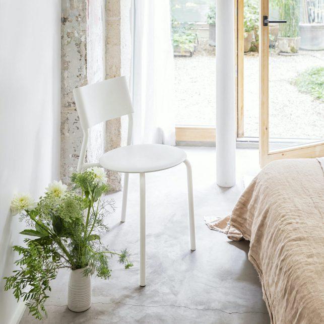 Des chaises design en kit // Hellø Blogzine - Blog déco lifestyle- www.hello-hello.fr