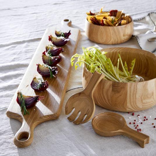 Art de la table été, nos coups de coeur chez La Redoute et AM.PM // Hellø Blogzine blog deco & lifestyle www.hello-hello.fr
