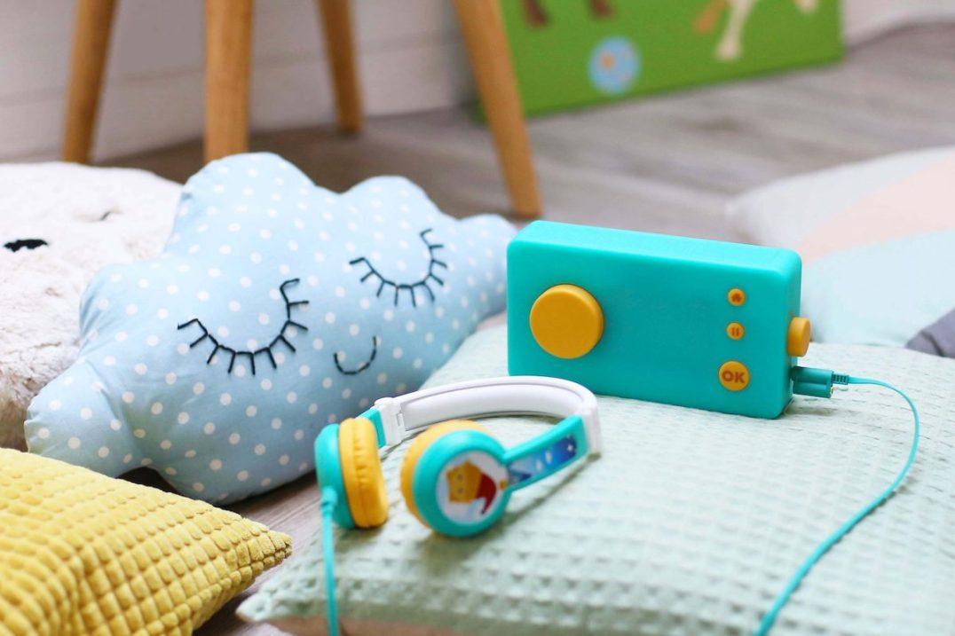 les meilleures boites à histoires pour enfant // Hellø Blogzine - Blog déco Lifestyle - www.hello-hello.fr