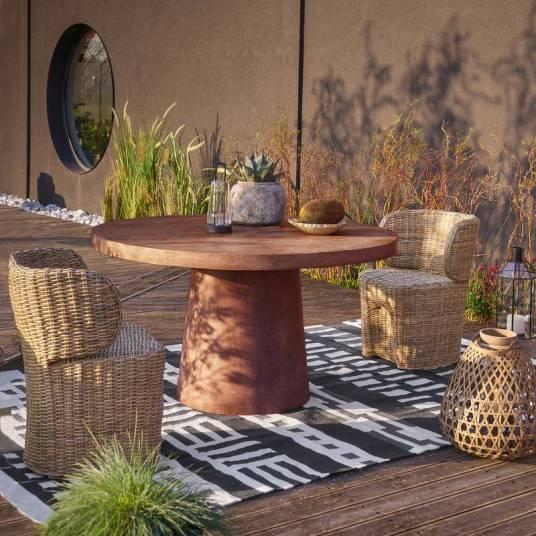 Eté indien : la dolce vita en mode outdoor // Hellø Blogzine blog deco & lifestyle www.hello-hello.fr