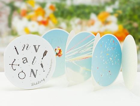 sunny-招待状