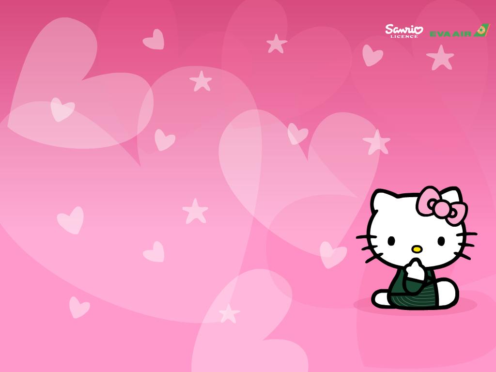 Hello Kitty Pink Cute Wallpaper Bergerak Fonds D 233 Cran Hello Kitty Hello Kitty Acheter A Petit Prix
