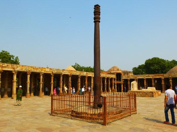 Delhi - 2013.10.20 -  Qutab Minar (3)