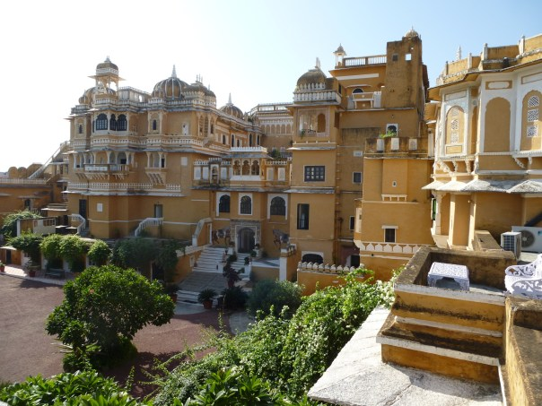 Rajasthan - 2013.10.16 - Deogarh Mahal (21)