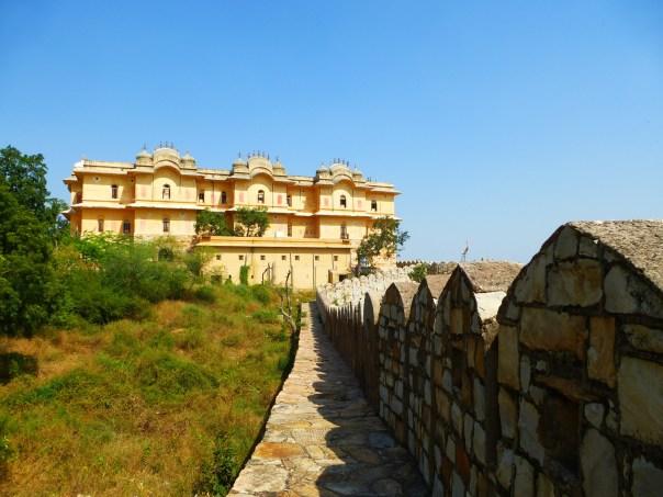 Rajasthan - 2013.10.19 - Amber (27)