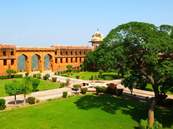 Rajasthan - 2013.10.19 - Amber (34)