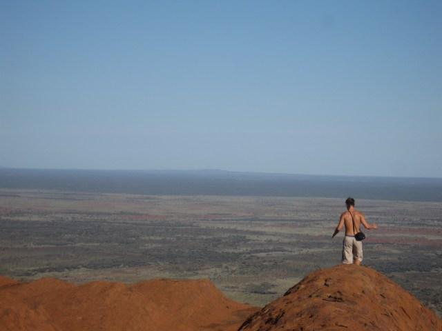2014.01.28 - Climb of Uluru (54)