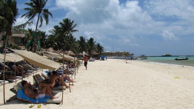 2014.06.25 - Playa del Carmen 01