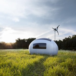 Nice Visions: Ecocapsule