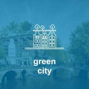 Nice Visions: Green City