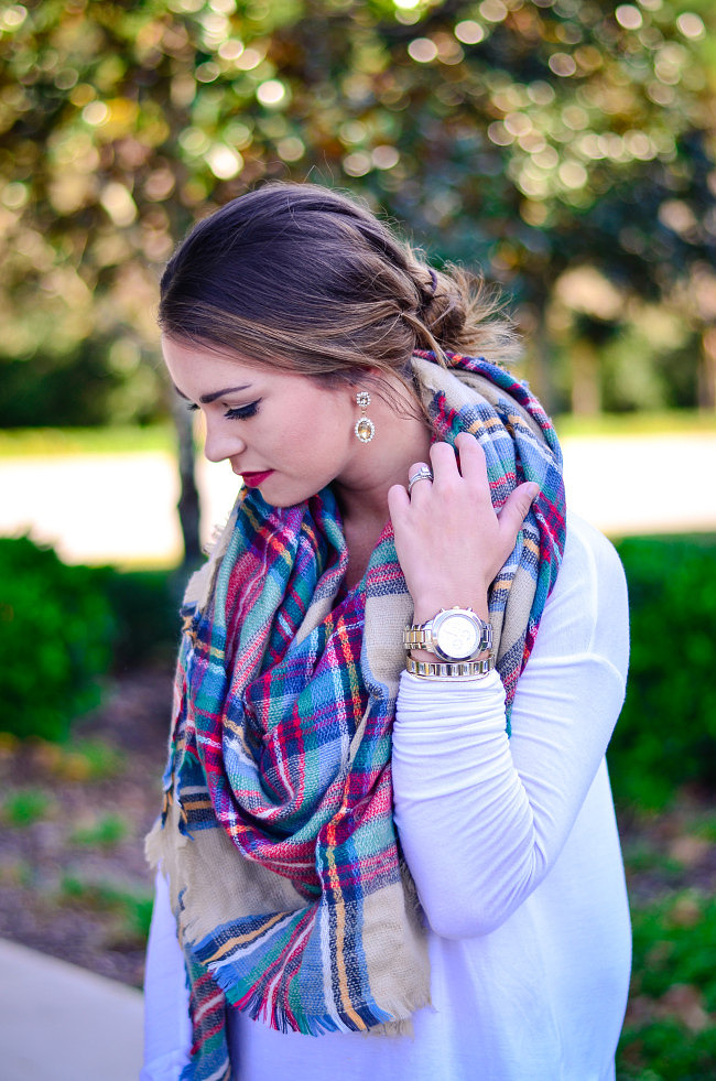 blanket scarf-6