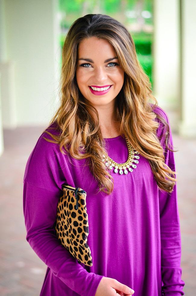 purple swing dress edited -6