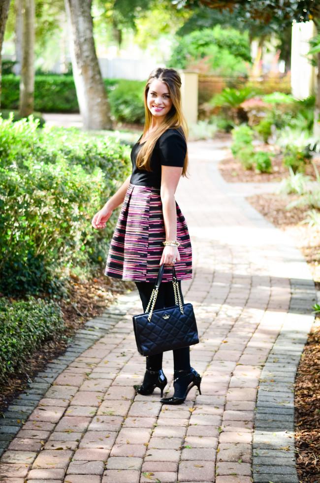 Trina Turk Holiday Dress-7