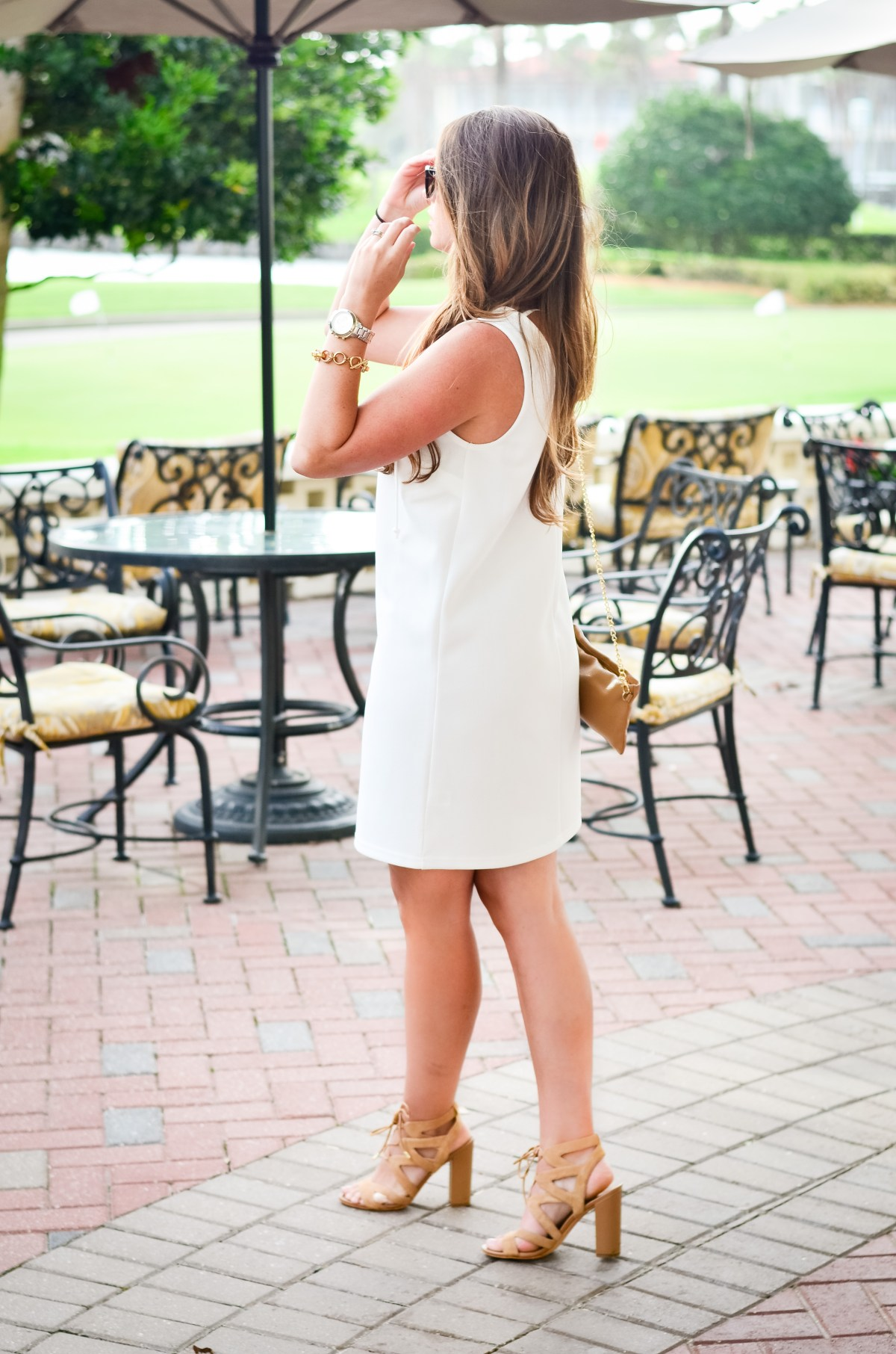 White Leith Dress-19
