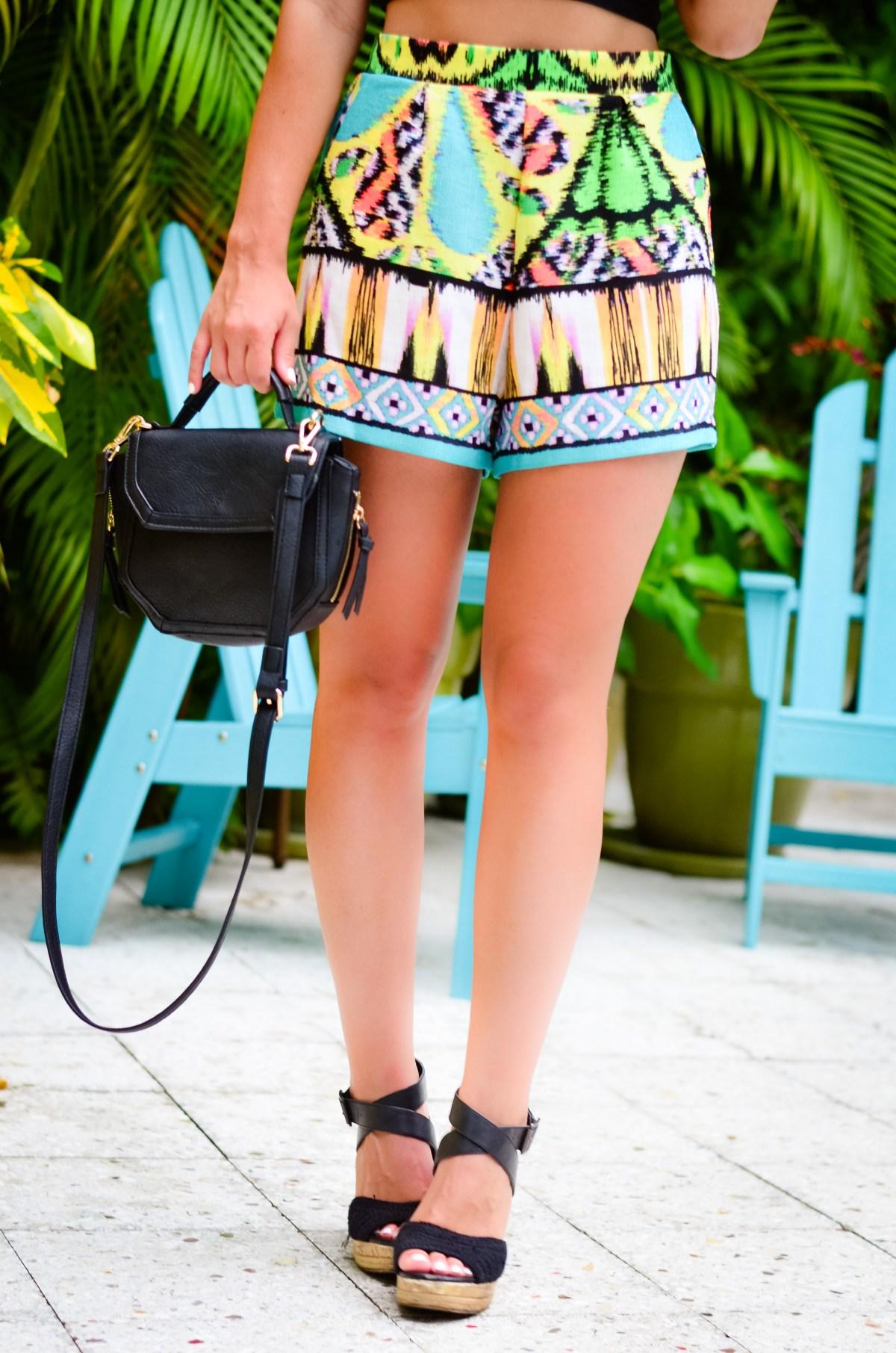 gianni bini shorts-10