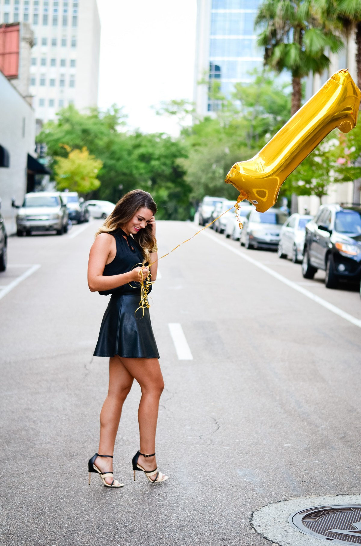 black-shirt-black-skater-skirt-one-year-blogversary-7