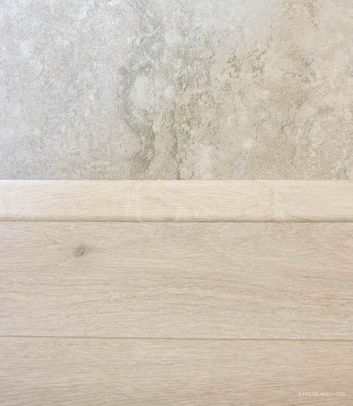 Pergo Modern Oak | helloallisonblog.com