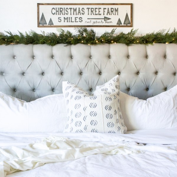 A Very Simple Christmas – House Tour