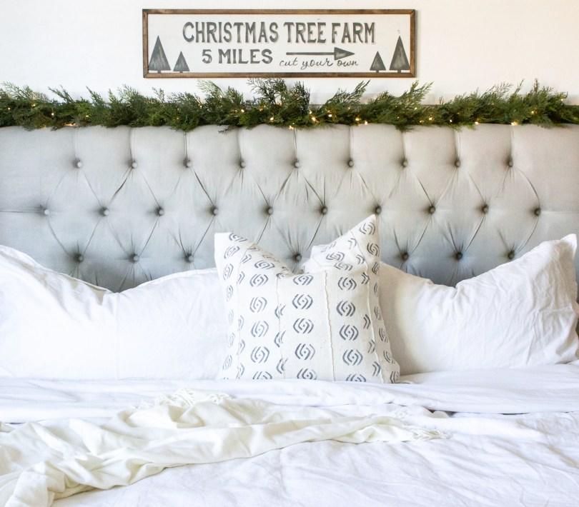 A Very Simple Christmas | helloallisonblog.com
