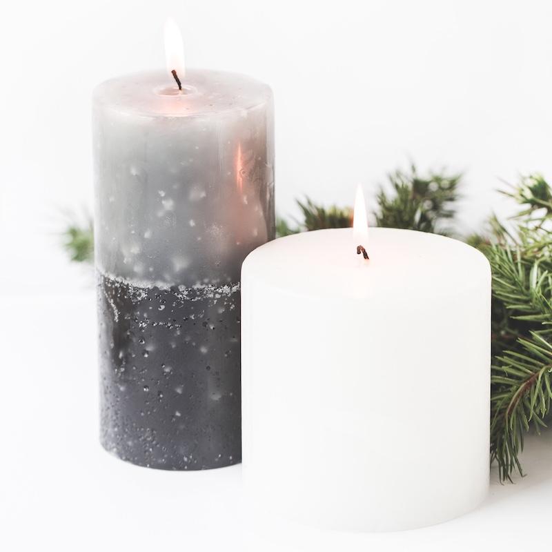 Christmas Decor Ideas and Design Boards | helloallisonblog.com
