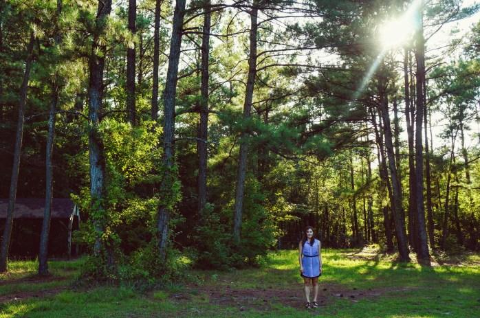 Blog photo, NC