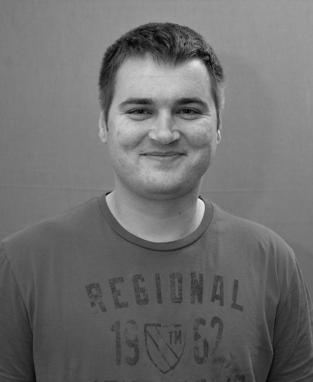 Marko Radojkovic