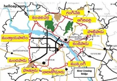 Krishna Guntu Districts Bandh-Telugu Breaking News