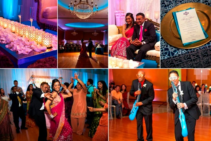 PujaPragnesh_WeddingDay2