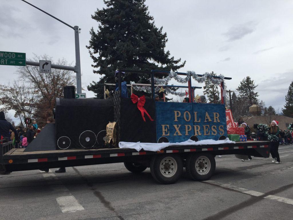 Bend Christmas Parade 2021 Bend Christmas Parade Hello Bend Oregon