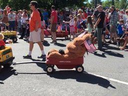 Bend Pet Parade