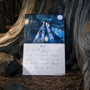 Megan Marie Myers Calendar