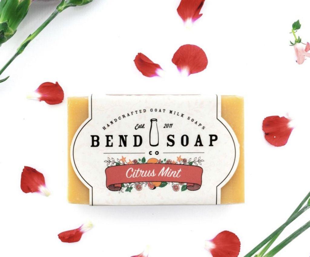 bend soap company