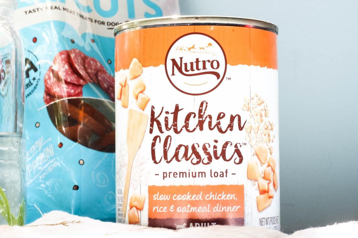 Nutro Kitchen Classics
