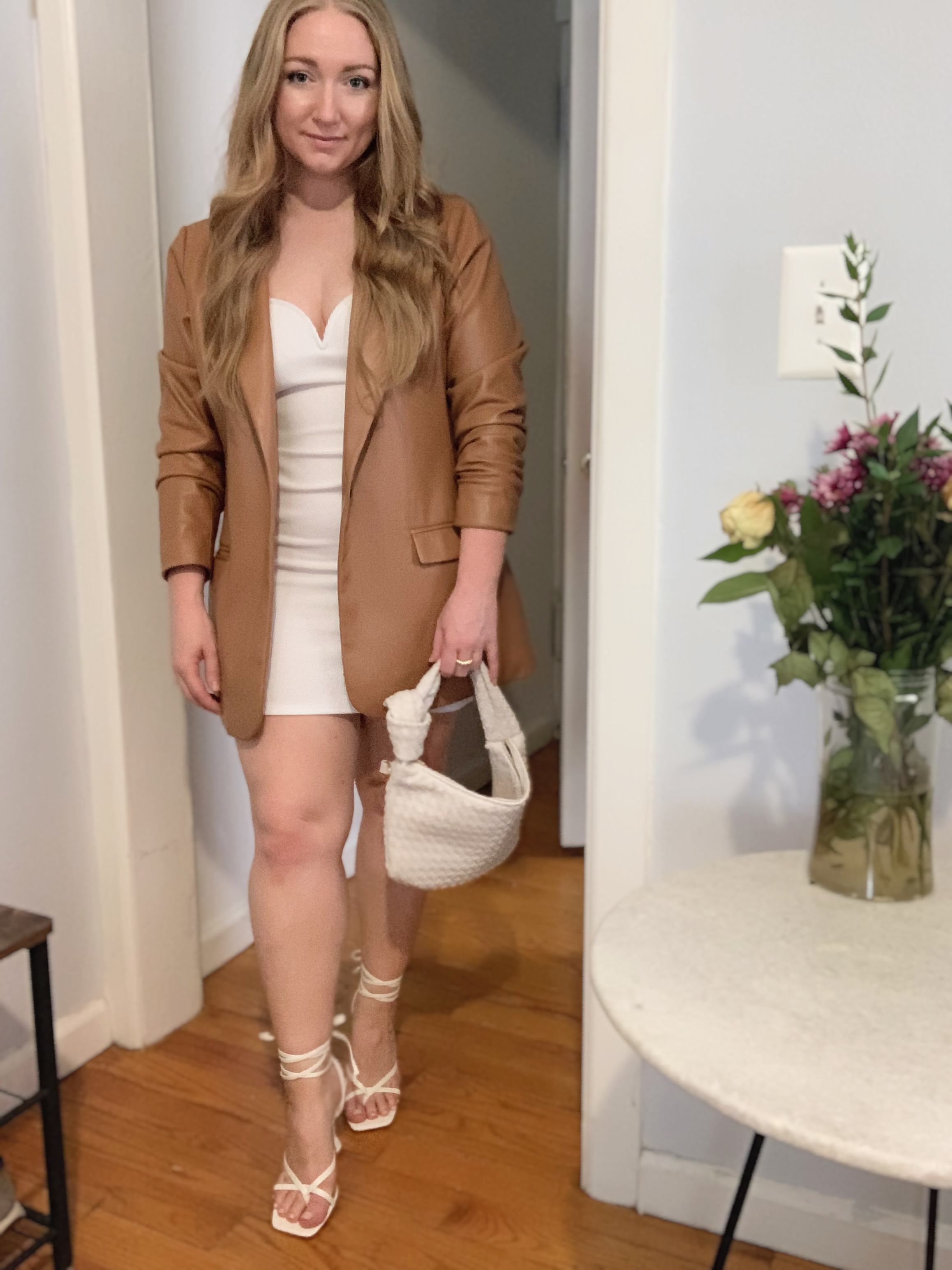 The Perfect Date Night Outfit