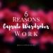 6 Reasons Capsule Wardrobes Work