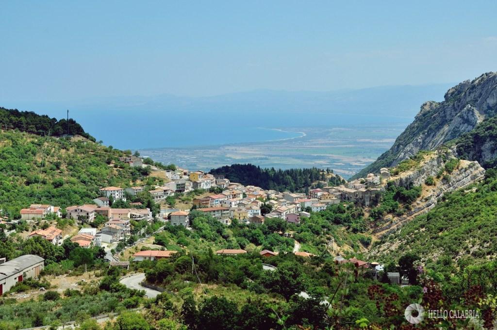 Cerchiara di Calabria Pollino