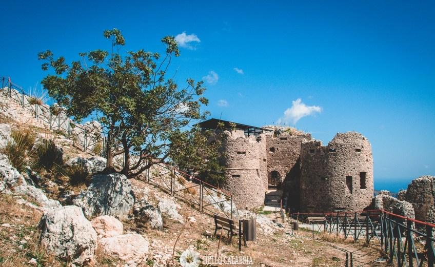 Stilo, Castello Normanno