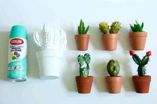 Stray Dog Designs Knock Off Cactus Set supplies