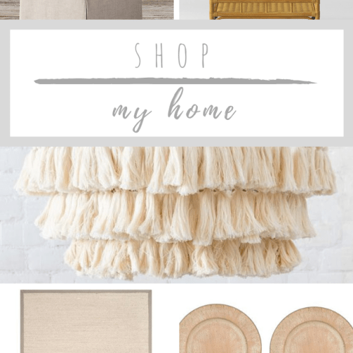 Cyber Monday Sale Items from My Home