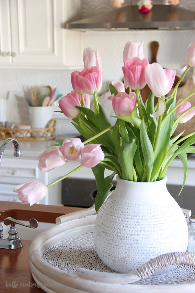 Breath of Fresh Air Spring Home Tour 2019