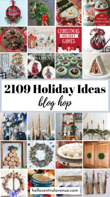 Here are 50 of the best holiday ideas for your viewing pleasure this holiday season!