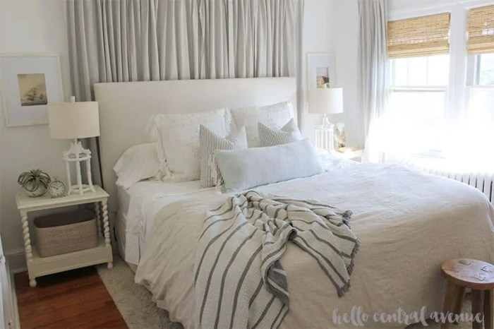 Reveal week is here for the One Room Challenge, and I cant wait to share $500 master bedroom update on a budget!