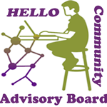 Group logo of HELLO Community Advisory Board