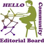 Group logo of HELLO Community Editorial Board