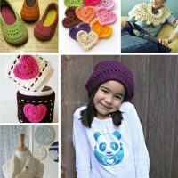 Weekend Inspiration- Crochet Projects