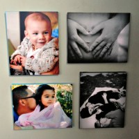 How To Mount a Photo To Canvas Tutorial ($5.00 Gift)