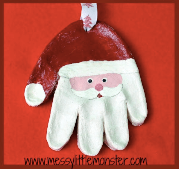 27 Christmas Activities For Kids Crafts Ornaments Decor