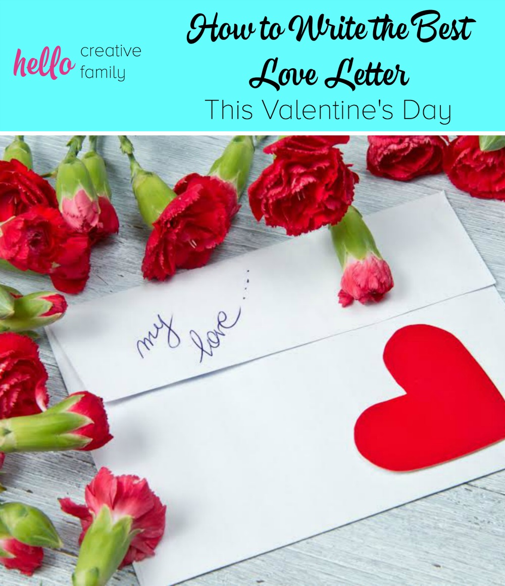 Writing A Love Letter Is An Art! Here Are The Tips And Tricks You Need
