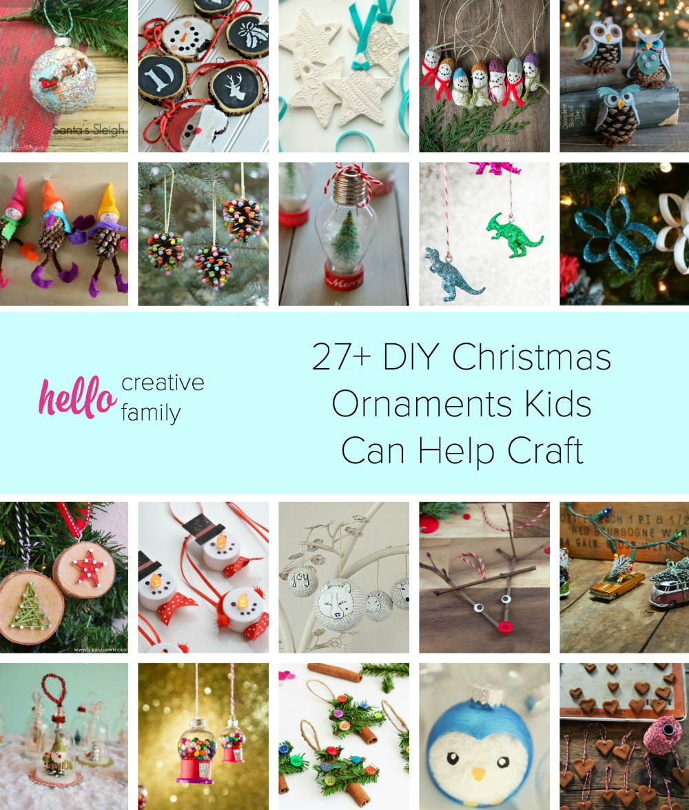 Easy Homemade Christmas Gifts For Parents